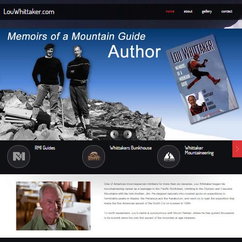 www.LouWhittaker.com