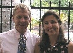 Greg & Sheri Thomas
