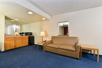 Suites Available
