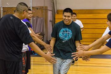 UNM-Gallup has intramural programs in basketball, volleyball and cross country.