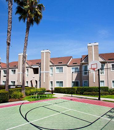 Sport Court.
