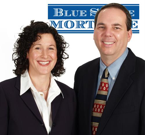The Hess Team - Meredith and Jeff Hess