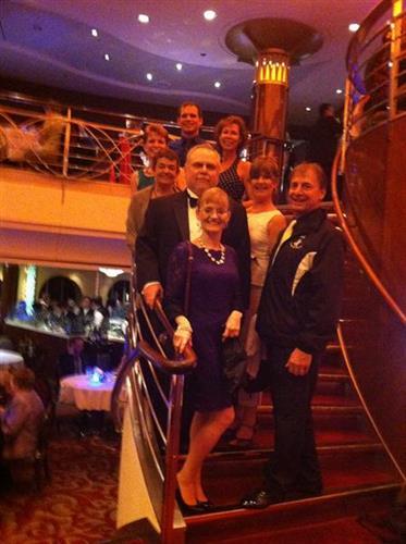 Valentine Cruise 2014