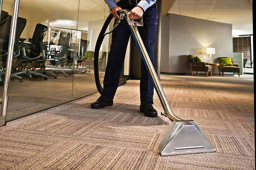 Professional Carpet Cleaning For Home Or Office