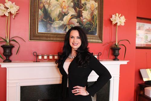 Attorney Deborah Mitchell