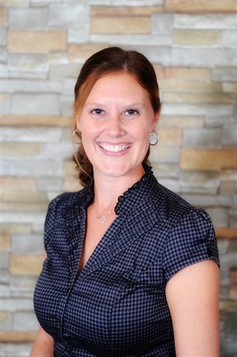 Laura Rapley - broker