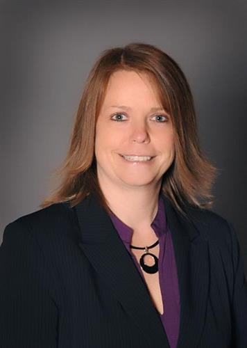 Lisa Estes, Mortgage Loan Officer