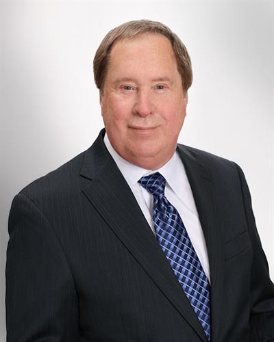 Ron Tittle, Senior Vice President, Commercial Lender