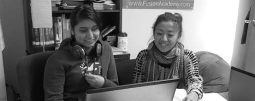 Fusion Academy Southlake