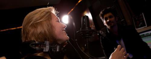 Profession Recording Studio