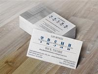 Logo Redesign and Business Cards
