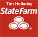 Tim Holladay - State Farm Ins.