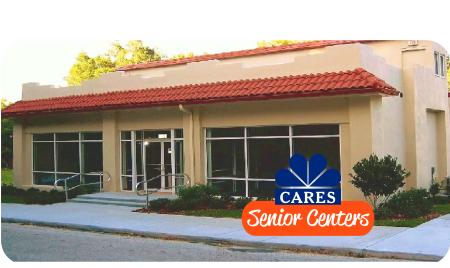 CARES Crescent Center - Dade City - 727352-518-9300