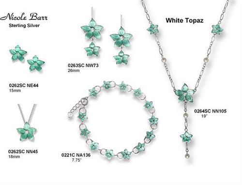 Nicole Barr Jewelry