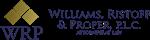 Williams, Ristoff & Proper, P.L.C.
