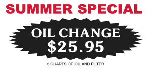Summer Special - Hurry Limited Time!