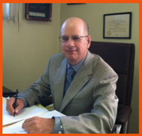 Ernie Cole, Attorney