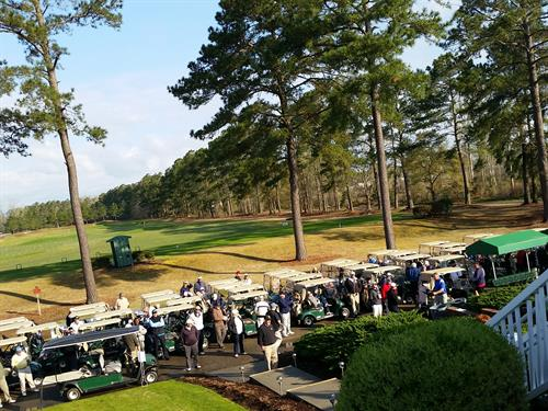 2nd Annual NSHS Golf Tournament - March 28, 2015