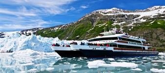 Phillips Cruises & Tours, LLC - 26 Glacier Cruise