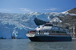 M/V Glacier Quest Cruise - Blackstone Bay