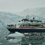 M/V Glacier Quest - Blackstone Bay
