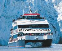 M/V Klondike Express - 26 Glacier Cruise