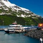 Phillips Cruises and Tours - Cliffside Marina Whittier AK