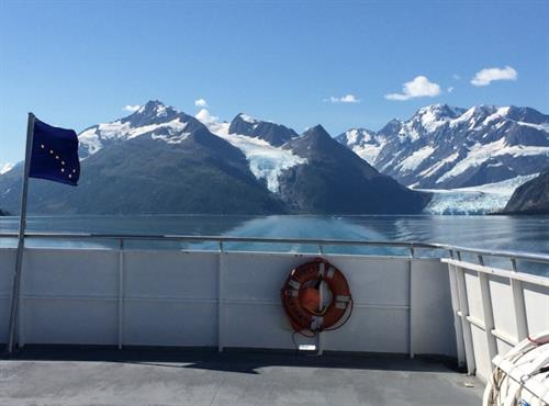Surprise Glacier Cruise