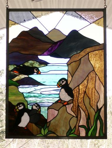 Poon's Puffins