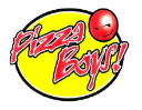 Pizza Boys, Inc.