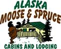 Alaska Moose & Spruce Cabins & Lodging