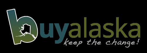 Buy Alaska new logo