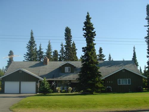 Irene's Lodge