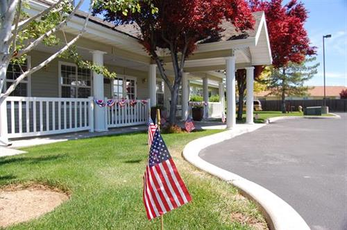 Heron Place Senior Living Assisted Living Home Health Retirement Nampa
