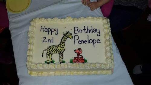 Sheets cakes for any occasion
