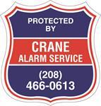 Crane Alarm Service