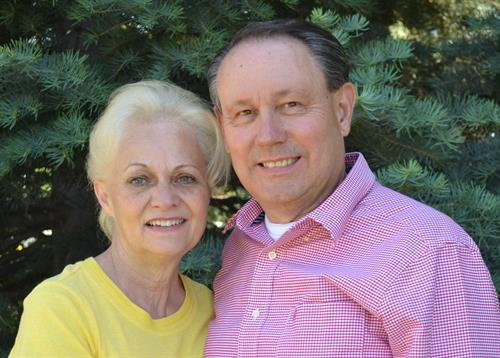 CEO & President- Cheryl & Ron Crane