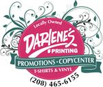 Darlene's Printing & Promotions