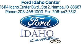 Ford Idaho Center