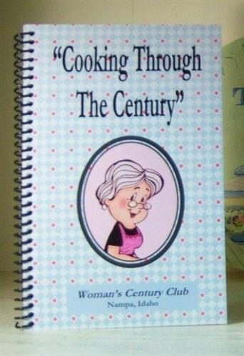 Fund raising cookbook available