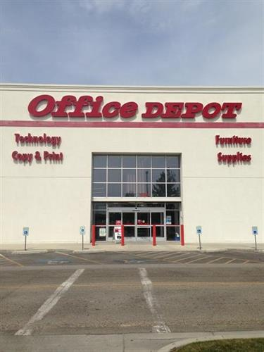 Your Nampa Office Depot