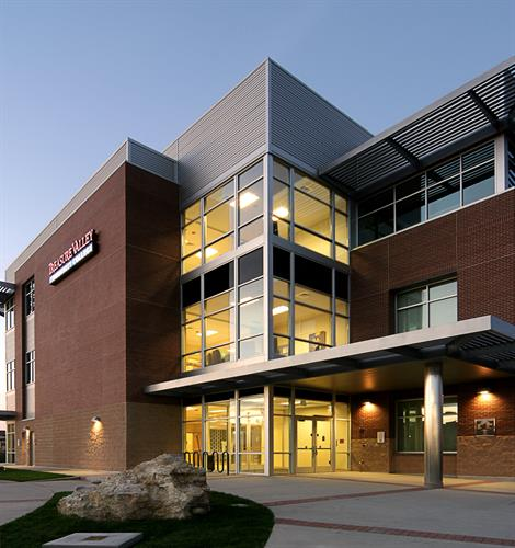 Treasure Valley Community College