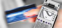 VX 520 EVM Euro Visa/Master Card