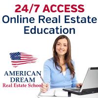 Online Real Estate Broker Licensing Courses