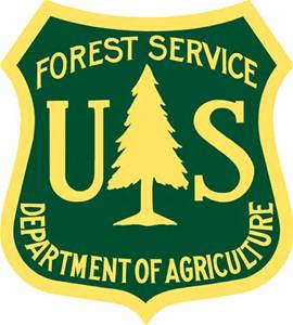 US Forest Service Ashley National Forest