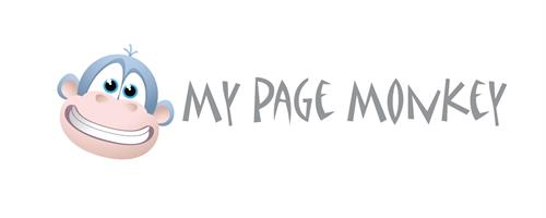 My Page Monkey Services