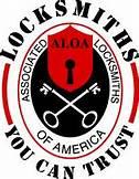 Member of American Locksmiths of America.