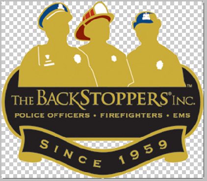 Members of Backstoppers of St. Louis