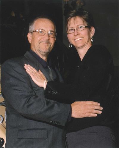 Jim and Kelly Fulkrod