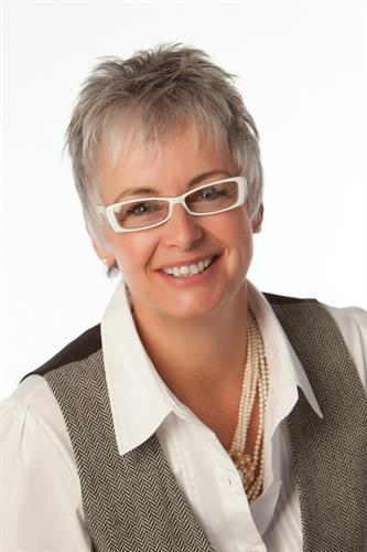 Lori Chesnick Owner/Broker